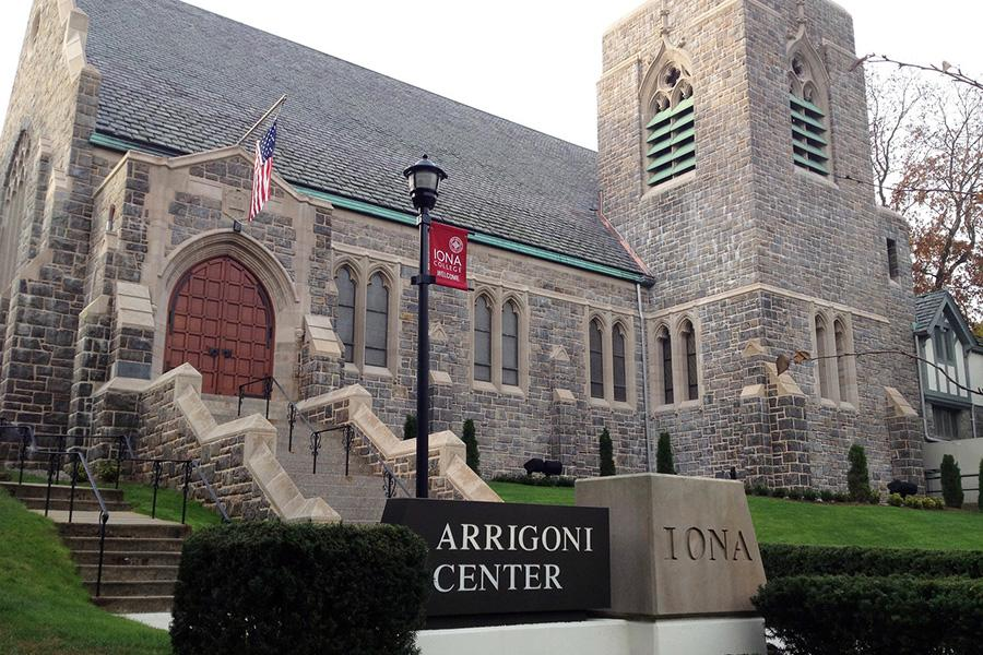 Arrigoni Center