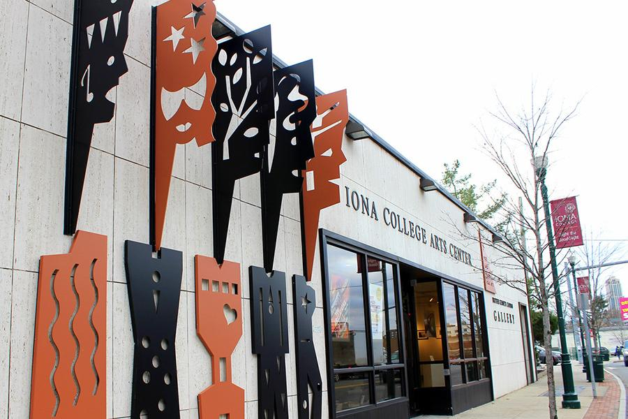 Iona College Arts Center