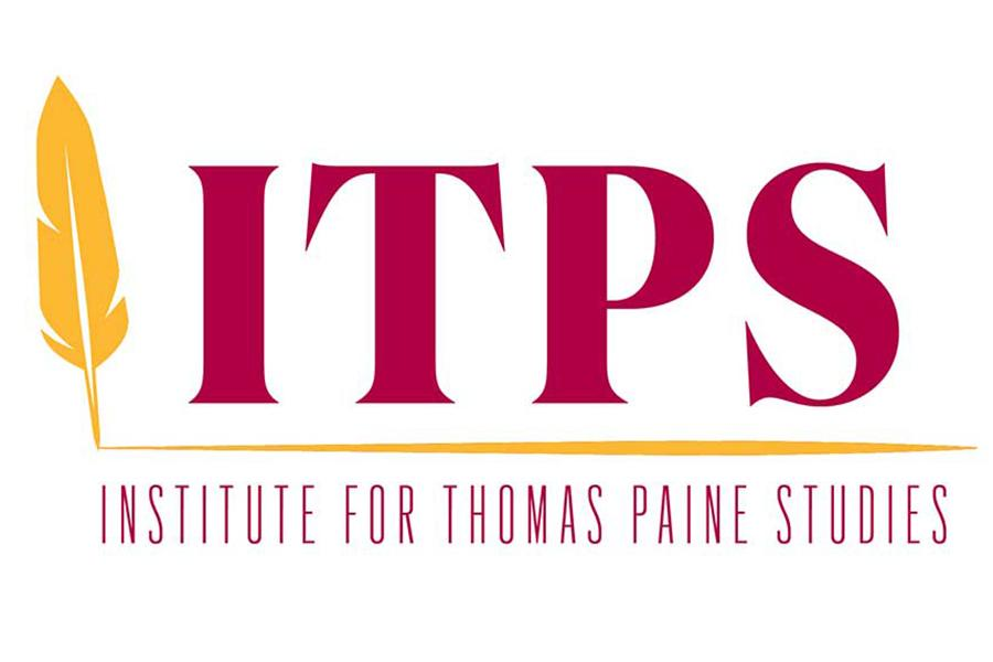 Institute of Thomas Paine Studies Logo (ITPS)