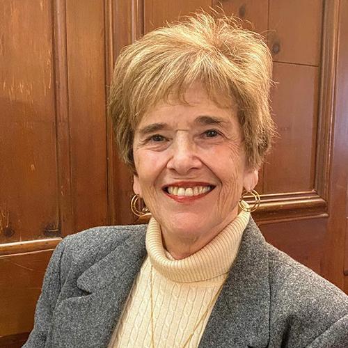 JoAnn Mazzella Murphy