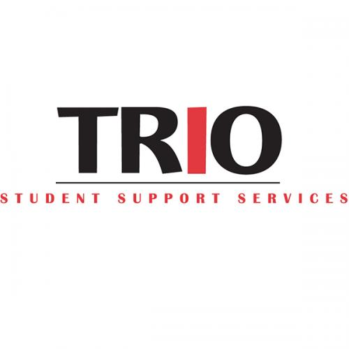 TRIO - Student Support Services Logo