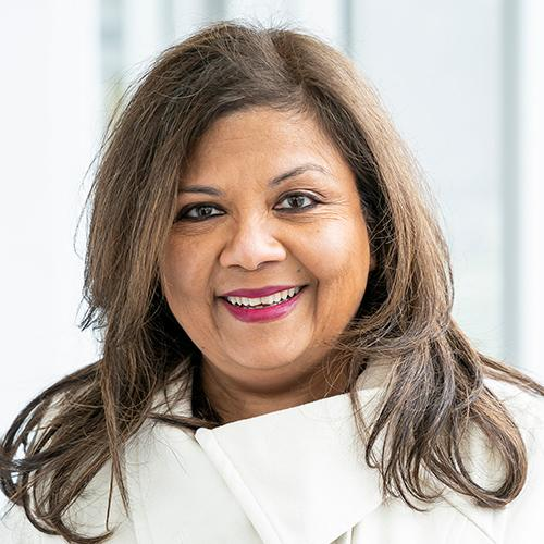 Sumita Furlong, Chief Diversity Officer