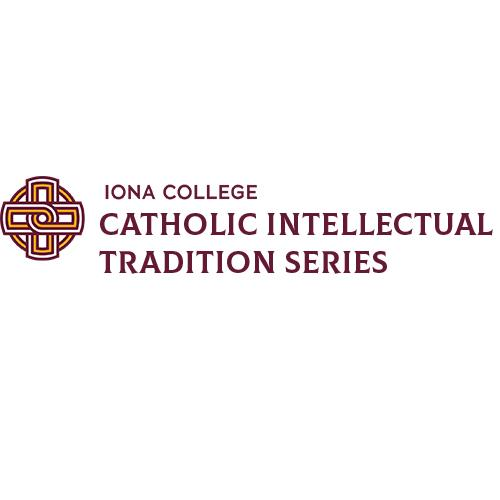 Iona College Catholic Intellectual Tradition Series logo.