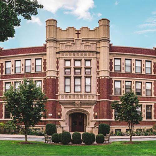 Concordia College in Bronxville, N.Y.