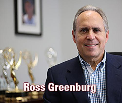Ross Greenburg
