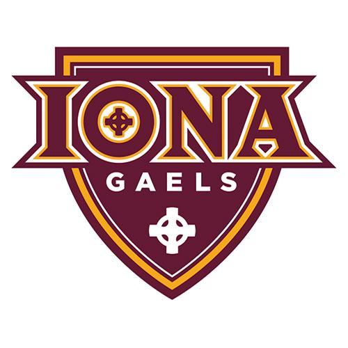 The Iona Gaels Athletic logo.