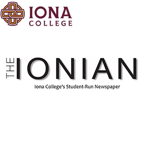 The Ionian Logo