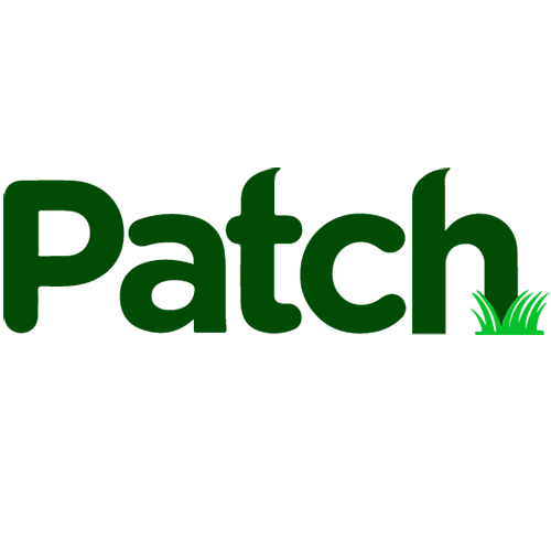 Patch logo.