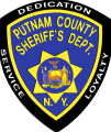 Putnam County Sheriff Department logo
