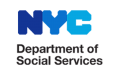 NYC Department of Social Services Logo