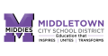 Middletown City Schools logo