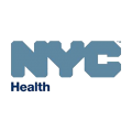 NYC Department of Health logo.