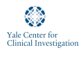 Yale Center for Clinical Investigation logo.