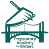Preparatory Academy for Writers logo